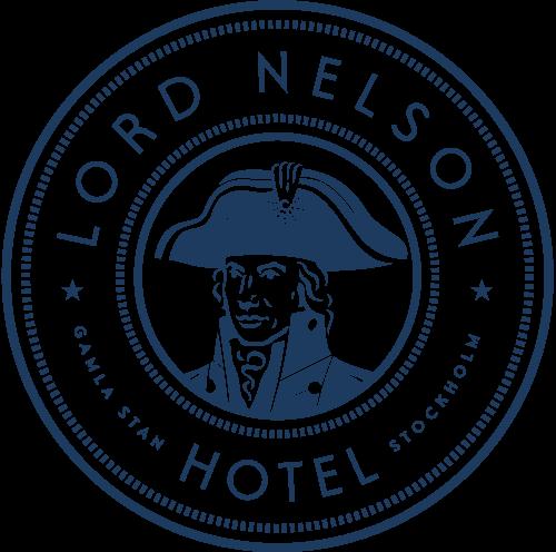 Lord Nelson * Nelson - Garrot Bounce